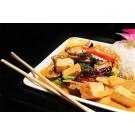 Die Kunst der asiatischen Küche