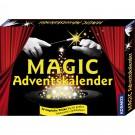 Zaubertrick Adventskalender